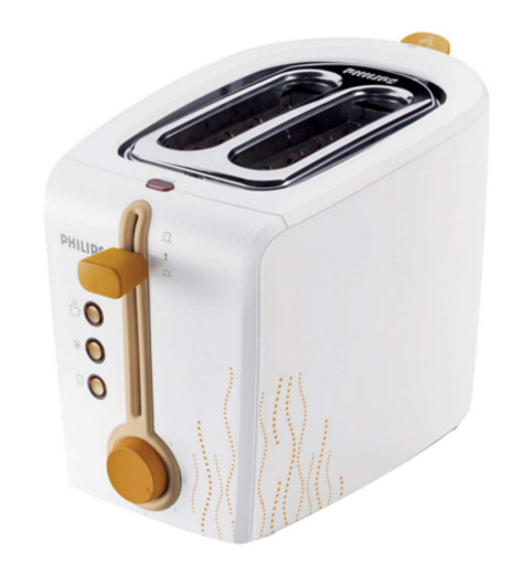 Toaster Philips HD2623
