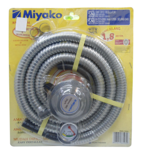 Regulator Gas Miyako 106