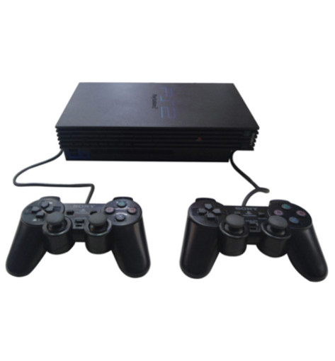 Playstation 2 Hardisk 40 GB